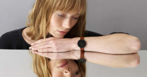 Read more about the article Orologi in legno