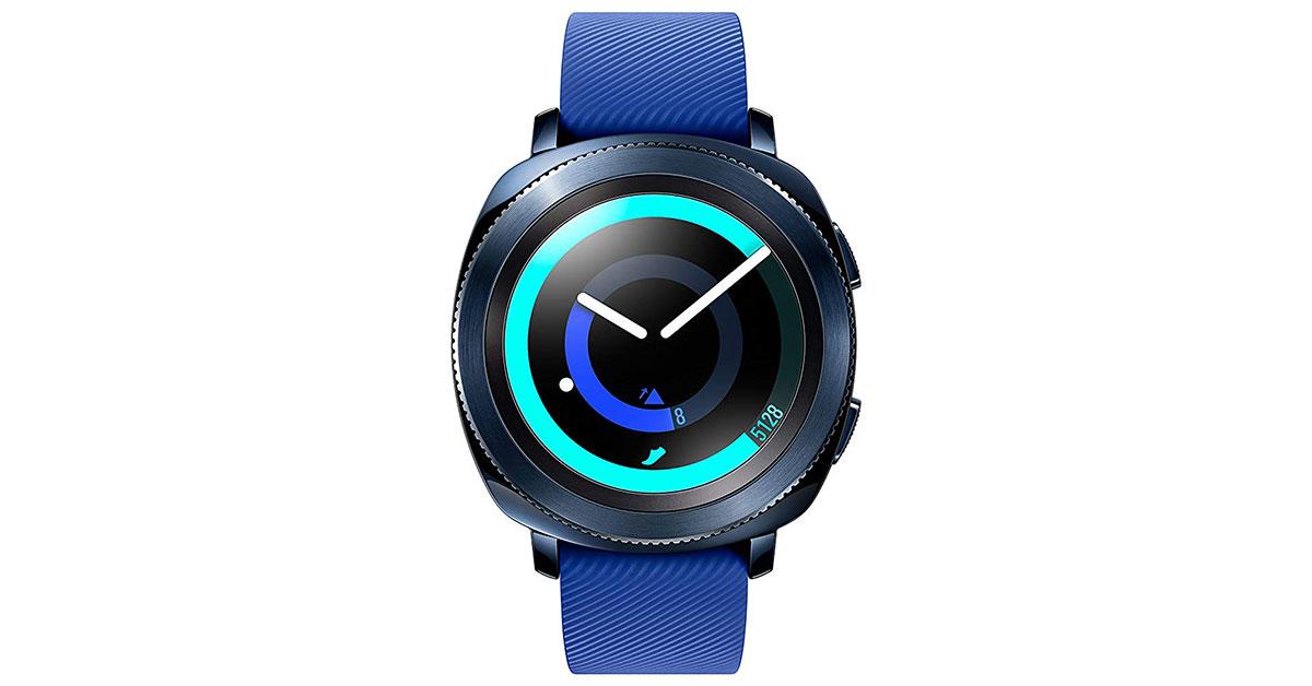 Smartwatch uomo Samsung