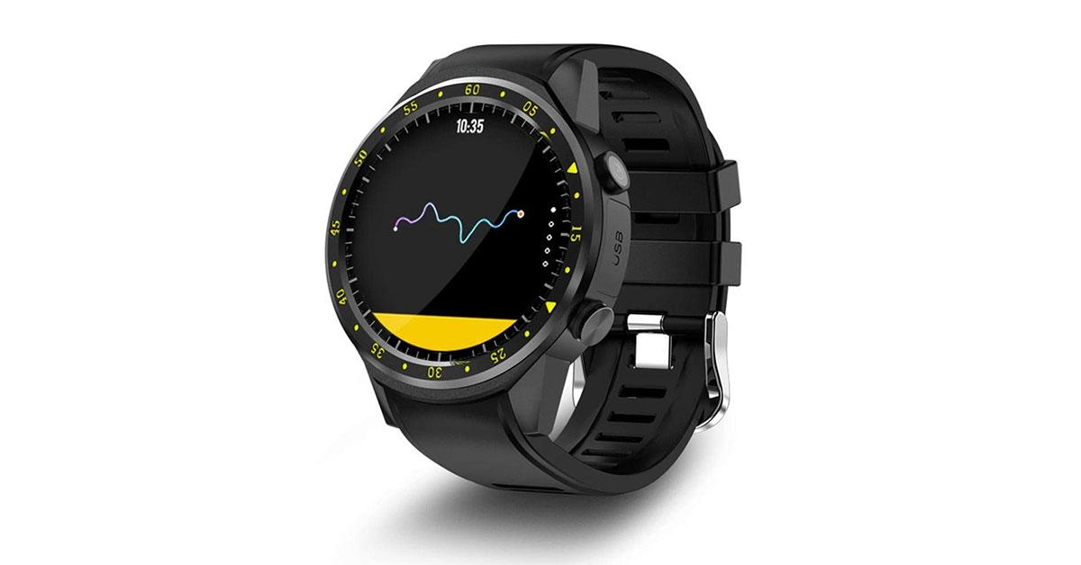 Smartwatch uomo compatibili con iPhone